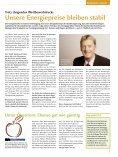 Ausgabe 04/2010 - Stadtwerke Rotenburg - Page 3