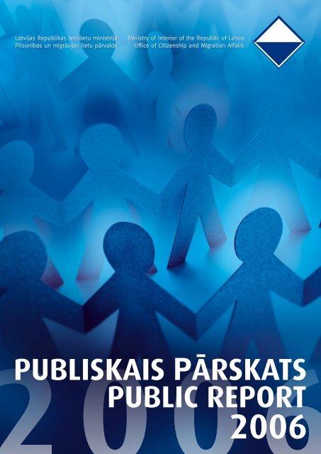 2. results achieved - Pilsonības un migrācijas lietu pārvalde