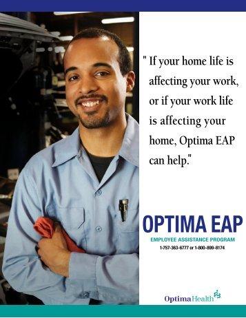 OPTIMA EAP