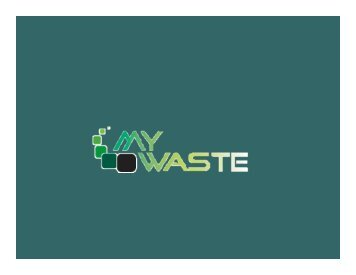 My Waste App - East Brunswick