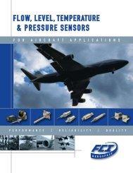 FCI Aerospace - Fluid Components International