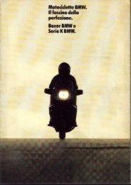 1985 BMW motorcycles - K100.biz