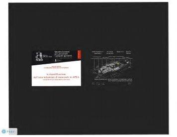 presentazione APEA MANCASALE.pdf - Comune di Reggio Emilia