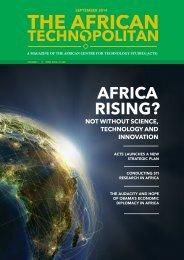 The_African_Technopolitan