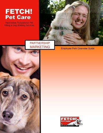 here - Fetch! Pet Care