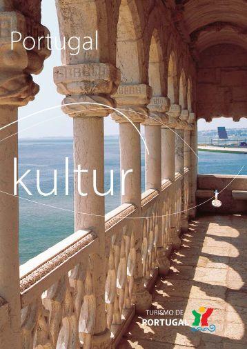 Portugal – Kultur und Sehenswertes - Madeira Reisen