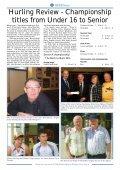 Boden News No. 35 Nollaig 2008 - Ballyboden St. Enda's GAA - Page 6