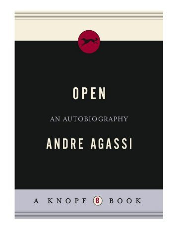 Agassi-Open-An-Autobiography
