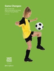 Download the Report - Safe Kids Worldwide