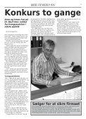 August - Bjert Stenderup Net-Avis - Page 3