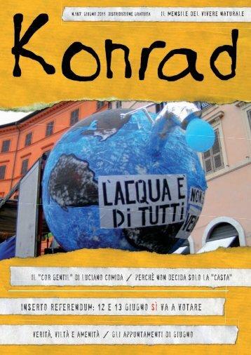 Sconfitt for life - Konrad
