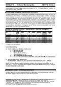 09.06.2010 Verbund-Beratungsfax 19/2010 Seite 1 - Seite 2