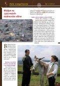 Urednikova beseda bf 1/2010 - Frančiškani v Sloveniji - Page 7