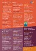L'agenda - Office de tourisme de Sète - Page 6