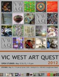 VIC WEST ART QUEST - GoBC.ca