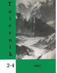 Hindukusz 1960 - Polski Związek Alpinizmu