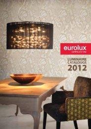 Lighting YOUR Way - Eurolux