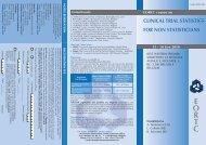 Flyer in pdf - eortc
