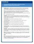 Training Document: Half Ironman for the Fitness Athlete ... - Active.com - Page 3