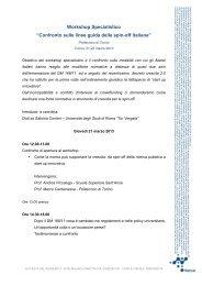 programma workshop - Netval
