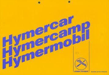 Hymer Club Italia