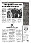 Oana Niculescu Mizil a fost datã jos de la ºefia PSD Cãlãraºi - Obiectiv - Page 5