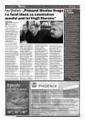 Oana Niculescu Mizil a fost datã jos de la ºefia PSD Cãlãraºi - Obiectiv - Page 7