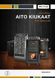 AITO KIUKAAT - Narvi Oy