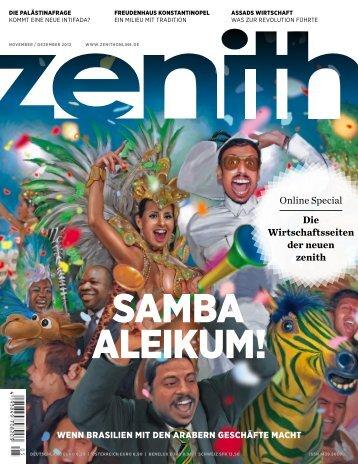 2010 - Zenith