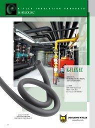 K-FLEX EC-H Rolls - SPUR as