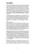 U2004:08 Hantering av grovavfall, elektriskt och ... - Avfall Sverige - Page 7
