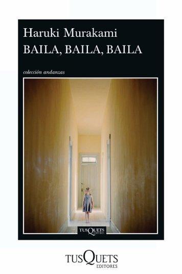 001-464 Baila, baila, baila.indd - Tusquets Editores