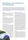 Het radiologisch toezicht in België - Federaal Agentschap voor ... - Page 3