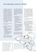 Het radiologisch toezicht in België - Federaal Agentschap voor ... - Page 6