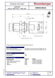 32K532-S61L5 - RfMW