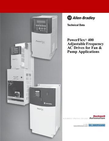 Vfd powerflex 7000 User manual
