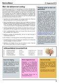 Kruis-en-Dwars – 21 augustus 2013 - Kerkweb.org - Page 2
