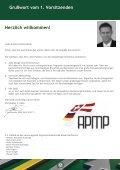 Proposal Management - Qualität und Effizienz zahlen ... - APMP DACH - Page 3