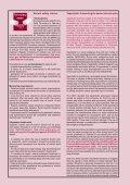 FOCUS ON . . . Use of dabigatran in atrial fibrillation - GGC Prescribing - Page 3