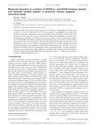 Using JCP format - Brandon University