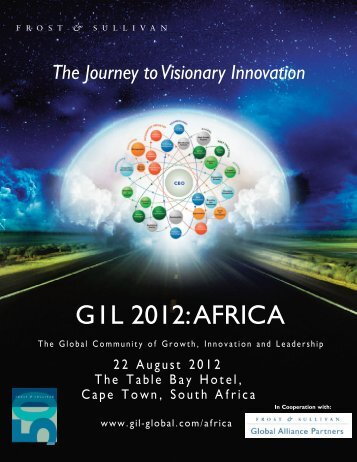 The Journey to Visionary Innovation - Geonation.net