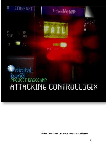 Protocol - Reversemode.com
