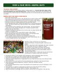 Food drives and ONLINE Food Drives - Roadrunner Food Bank - Page 2