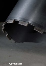 drill motor - Eurodima