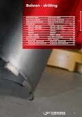 drill motor - Eurodima - Seite 2
