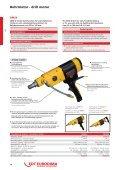 drill motor - Eurodima - Seite 3