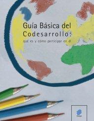 Guía básica codesarrollo CIDEAL
