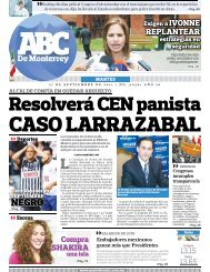 CASO LARRAZABAL - Periodicoabc.mx