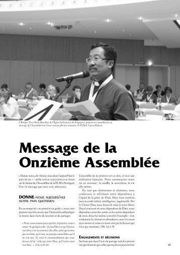 nOus - LWF Assembly