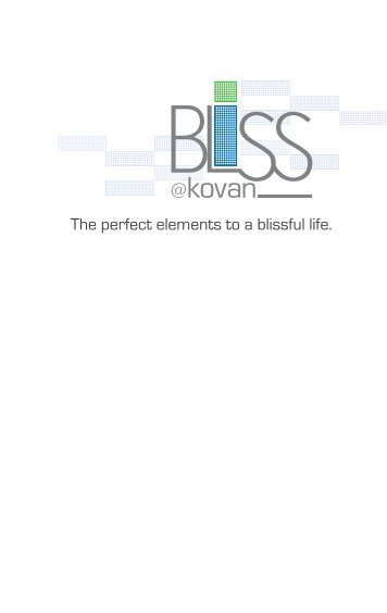 Bliss@Kovan - Virtual Homes